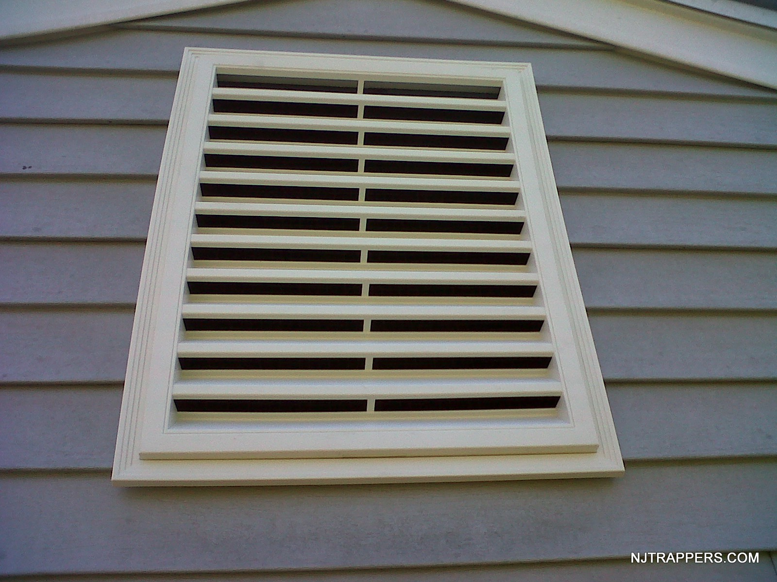 01-New Gable Vent